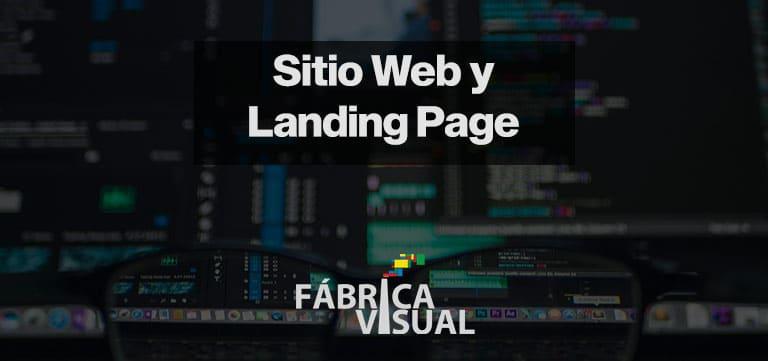 sitio-web-y-landing-page