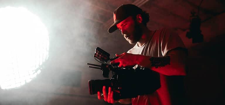 director-produccion-de-cine-video